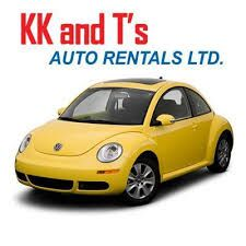KK and T's auto rentals ltd.