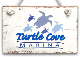 Turtle Cove marina
